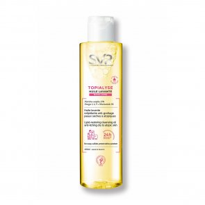 SVR Topialyse Micellar Cleansing Oil 200ml