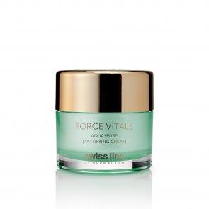 Swiss Line Force Vitale Aqua-Pure Mattifying Cream 50ml