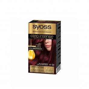 Syoss Oleo Intense Permanent Oil Color 4-23 Permanent Hair Dye