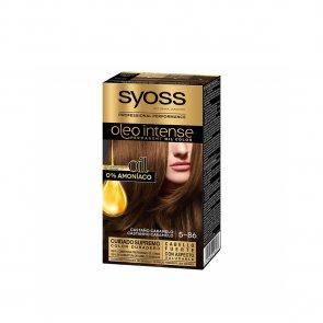 Syoss Oleo Intense Permanent Oil Color 5-86 Permanent Hair Dye