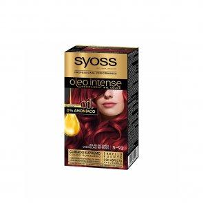Syoss Oleo Intense Permanent Oil Color 5-92 Permanent Hair Dye