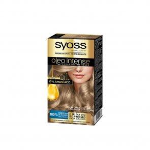 Syoss Oleo Intense Permanent Oil Color 8-05 Permanent Hair Dye
