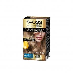 Syoss Oleo Intense Permanent Oil Color 8-50 Permanent Hair Dye