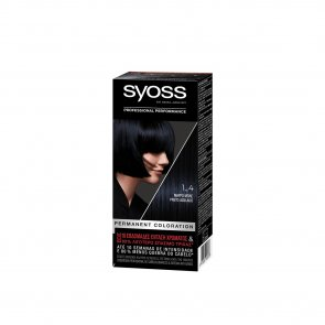 Syoss Permanent Coloration 1_4 Permanent Hair Dye