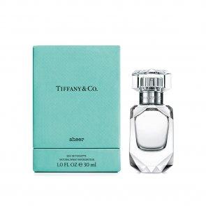 Tiffany & Co. Sheer Eau de Toilette 30ml