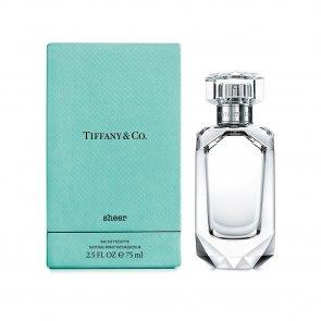 Tiffany & Co. Sheer Eau de Toilette 75ml