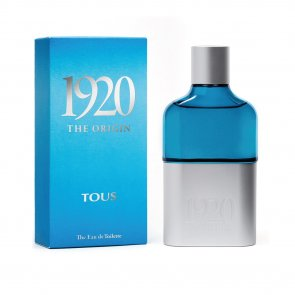 Tous 1920 The Origin Eau de Toilette 100ml