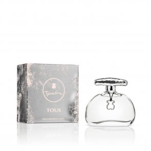 Tous Touch The Luminous Gold Eau de Toilette 100ml