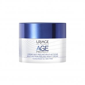 Uriage Age Protect Multi-Action Peeling Night Cream 50ml
