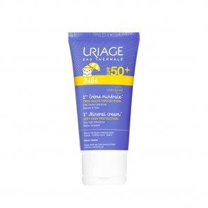 uriage-baby-1st-mineral-cream-spf50-50ml