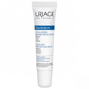 Uriage Bariéderm Cica-Lips Protecting Lip Balm 15ml