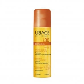 Uriage Bariésun Dry Mist Ultra Light Texture SPF30 200ml