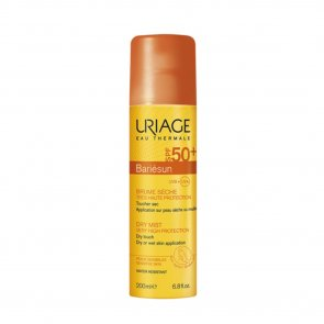 Uriage Bariésun Dry Mist Ultra Light Texture SPF50+ 200ml