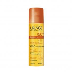 Uriage Bariésun Dry Mist Ultra Light Texture SPF50+ 200ml