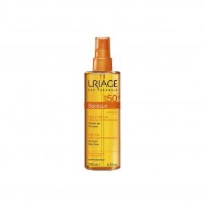 Uriage Bariésun Óleo Solar FPS50+ 200ml