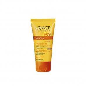 Uriage Bariésun Tinted Cream SPF50+ Golden 50ml