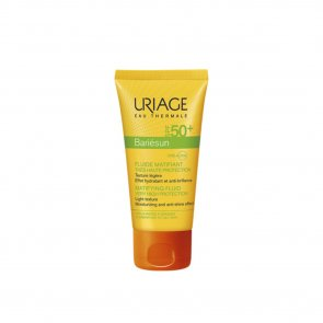 Uriage Bariésun Matifying Fluid SPF50+ 50ml