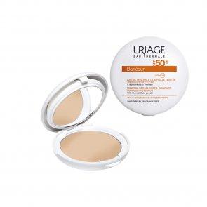 Uriage Bariésun Mineral Cream Tinted Compact SPF50+ Fair 10g
