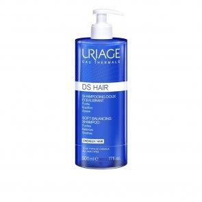 Uriage D.S. Hair Soft Balancing Shampoo 500ml