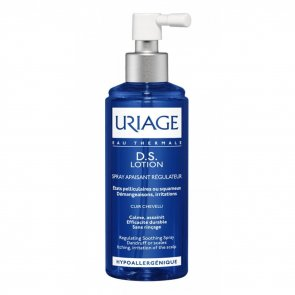 Uriage D.S. Regulating Anti-Dandruff Lotion 100ml