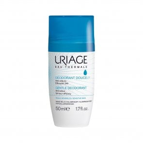 Uriage Gentle Deodorant Roll-On 50ml