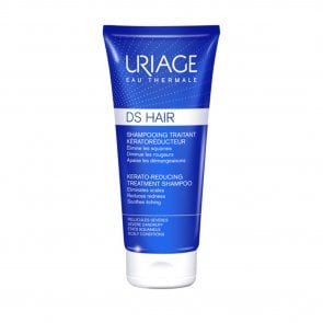 Uriage D.S. Hair Kerato-Reducing Treatment Shampoo 150ml