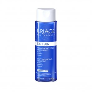 Uriage D.S. Hair Soft Balancing Shampoo 200ml