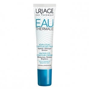 Uriage Eau Thermale Eye Contour Water Cream 15ml