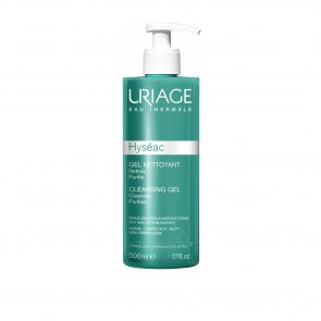 Uriage Hyséac Cleansing Gel 500ml