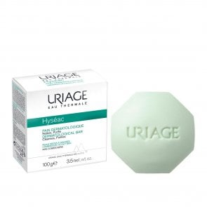 Uriage Hyséac Dermatological Bar 100g