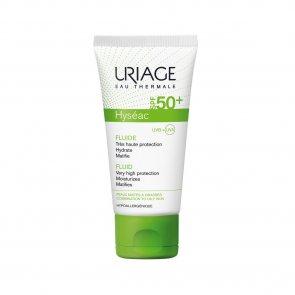 Uriage Hyséac Fluid SPF50 50ml