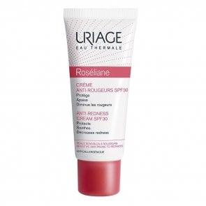 Uriage Roseliane Creme Anti-vermelhidão FPS30 40ml