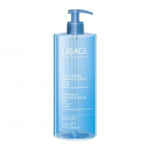 Uriage Surgras Extra-Rich Dermatological Gel 500ml