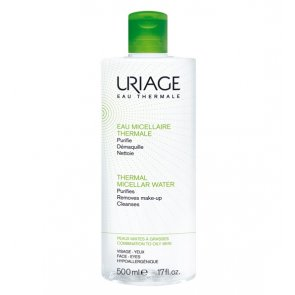 Uriage Thermal Micellar Water Oily Skin 500ml