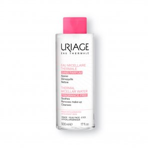 Uriage Thermal Micellar Water Intolerant Skin Fragrance-Free 500ml