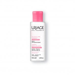 Uriage Thermal Micellar Water Intolerant Skin Fragrance-Free 100ml