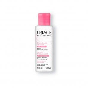 Uriage Água Micelar Termal Pele Intolerante s/Perfume 100ml