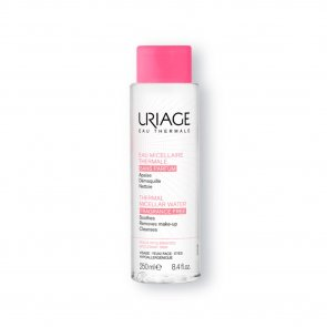 Uriage Thermal Micellar Water Intolerant Skin Fragrance-Free 250ml