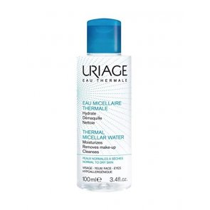Uriage Thermal Micellar Water Normal Skin 100ml