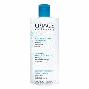Uriage Thermal Micellar Water Normal Skin 500ml