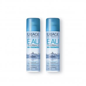 PROMOTIONAL PACK: Uriage Thermal Water Spray 2x150ml