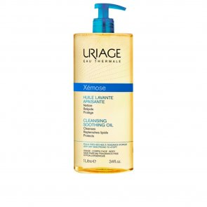 Uriage Xémose Cleansing Soothing Oil 1L