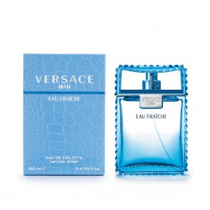 Versace Man Eau Fraîche Eau de Toilette 100ml