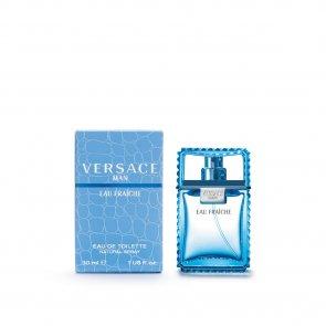 Versace Man Eau Fraîche Eau de Toilette 30ml