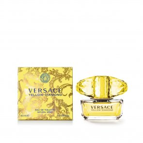 Versace Yellow Diamond Eau de Toilette 50ml
