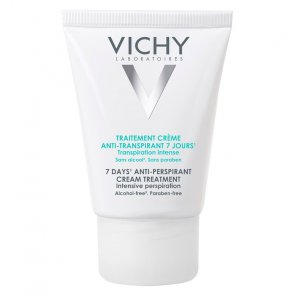 Vichy Deodorant Anti-perspirant Treatment Cream 7 days 30ml