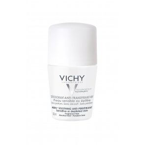 Vichy Anti-Perspirant Deodorant Sensitive/Depilated Skin 48h 50ml