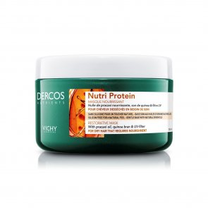 Vichy Dercos Nutrients Nutri Protein Restorative Mask 250ml