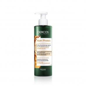 Vichy Dercos Nutrients Nutri Protein Shampoo Restaurador 250ml