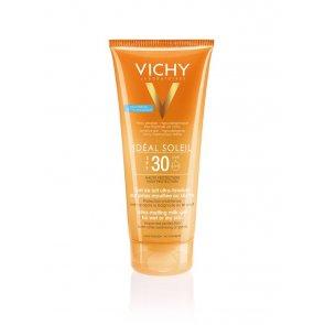 Vichy Idéal Soleil Leite-gel Fundente FPS30 200ml